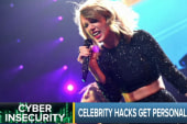 Taylor Swift's hacked inbox: Fair game?