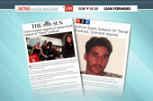"""""""Serial"""" appeal granted to Adnan Syed"""