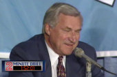 Remembering basketball legend Dean Smith