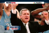 Remembering Dean Smith