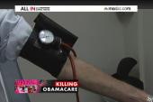 The odd plaintiffs who would kill Obamacare