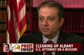 NY prosecutor disputes Cuomo's claim