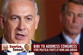 Netanyahu speech drives wedge with Democrats