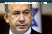 Netanyahu controversy grows