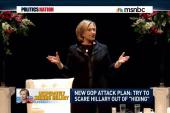 GOP: 'Hillary's hiding'