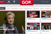 RNC goes after Hillary Clinton for 'hiding'