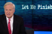 Matthews: I don't hear a plan for facing ISIS