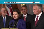 Congress makes show of passing veterans' bill