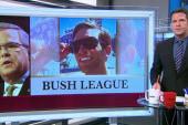 Jeb Bush's tech guru resigns over tweets