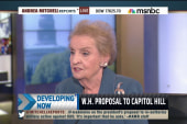 Madeleine Albright weighs in on ISIS fight