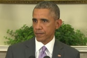 Pres. Obama to take action against ISIS