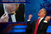 Our favorite moments from 'The Daily Show'