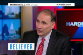 David Axelrod gets candid on Obama presidency