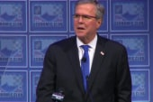 Bush flubs new tech image, posts private data