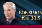 CBS newsman Bob Simon dies in car crash