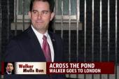 Howard Dean: How well-educated is Walker?