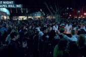 Police seek motive behind NC shooting