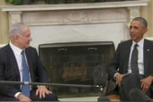 Who will boycott Netanyahu's address?