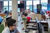 America's original 'tech' city rising again?