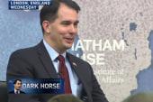 Walker dodges key questions in London