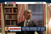 Pres. Obama's Buzzfeed video goes viral