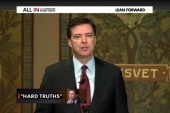 FBI Director addresses 'hard truths' about...