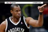 One-on-one with Jason Collins
