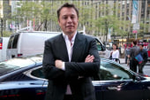 Tesla: Still a spark to electric cars?