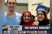 FBI opens preliminary inquiry into UNC...