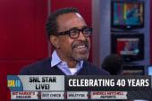 Celebrating 40 years of 'Saturday Night Live'