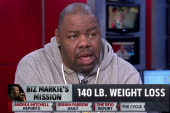 Biz Markie's goes on weight loss journey