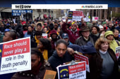 Moral Monday returns in a big way
