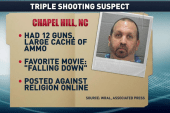 Do the UNC murders meet hate crime standards?