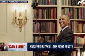GOP's 'Buzzfeed' backlash