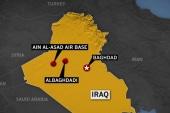 ISIS attacks base housing US marines