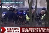Danish PM: Shootings were terror attack