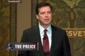 FBI breaks silence on race and policing