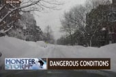 Winter storm could bring dangerous conditions