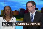 Suit alleges jails operate as debtors prisons
