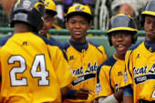 Chicago little league team stripped of title