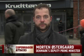 Sense of unity in Denmark following shooting
