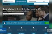 The Obamacare enrollment deadline has...