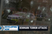 Gunman identified in Copenhagen terror attack