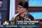 Eddie Huang: Asians 'robbed of...