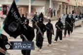 Is Egypt a strategic pivot in war against...