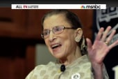One-on-one with Notorious R.B.G.