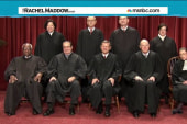 SCOTUS poised to rule on consequential cases