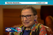 Best New Thing: Notorious RBG edition