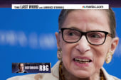 Justice Ginsburg gives marriage advice