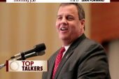 More proof Christie is running in 2016?
